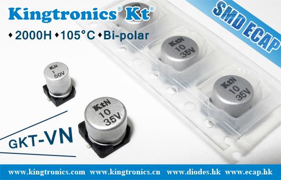 105*C Electrolytic Aluminum Radial Leads 200 Pcs Panasonic Capacitor 33uF 100V